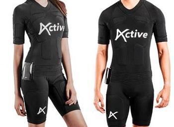 Activeのメリット
