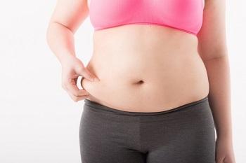 EMSは筋トレ効果はあるが、脂肪を減らす効果はない